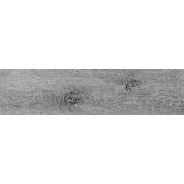 Płytka podłogowa deskopodobna Ceramika Limone Bosque Grey 21,5x85cm limBosGre215x850