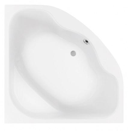Wanna narożna Pool-Spa Klio symetryczna 133x133cm PWS35..ZN000000
