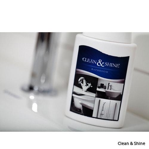Zdjęcie Środek czyszczący Marmite Clean&Shine do umywalek, wanien 303900000001