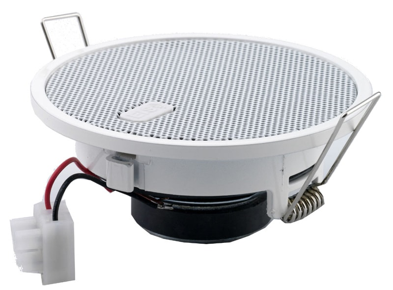 Radio Sufitowe Do łazienki Lub Kuchni Eissound Kbsound Iselect 2 Bluetooth