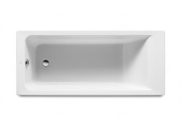 Wanna prostokątna akrylowa Roca Easy 160x70cm A248195000