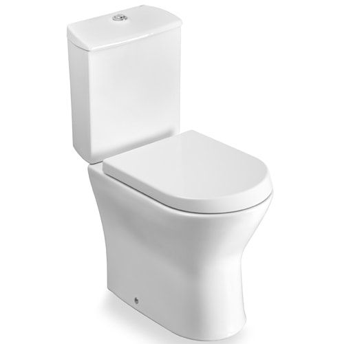 WC kompakt Roca Nexo A341640..0+A342640..0