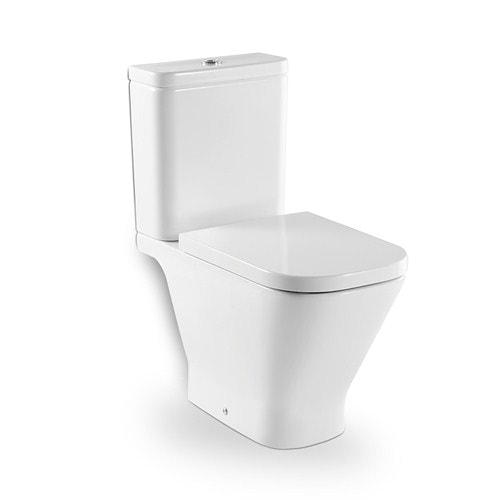 Kompakt WC Roca Gap A342477..0+A341470..0
