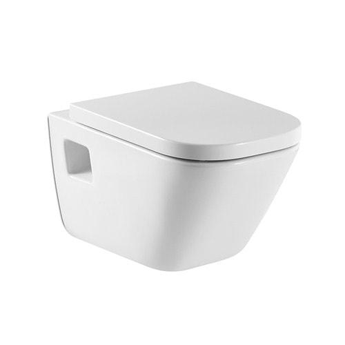 Miska WC wisząca Roca Gap A346477..0