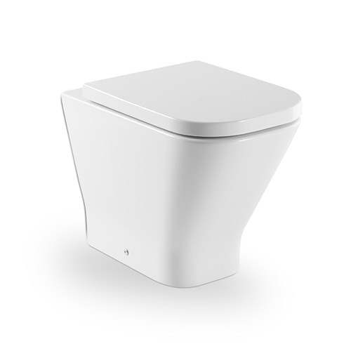 Miska WC stojąca Roca Gap A347477..0