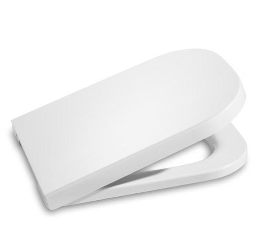 Deska WC wolnoopadająca Roca Gap A801482..U