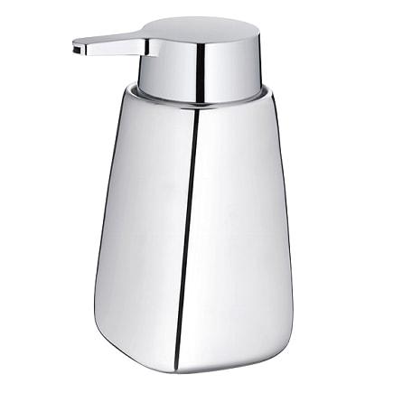 Dozownik do mydła ceramiczny Kela Diva Chrom 20342