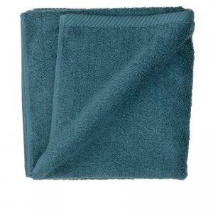 Ręcznik Kela Ladessa Teal Blue 50x100 23200