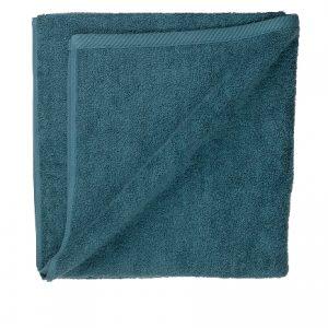 Ręcznik Kela Ladessa Teal Blue 70x140 23201