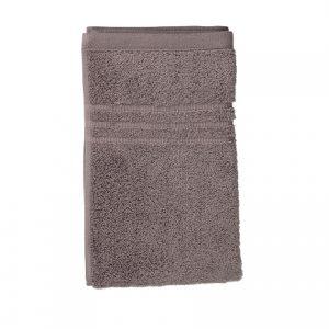 Ręcznik Kela Leonora Cashmere Brown 30x50 23226