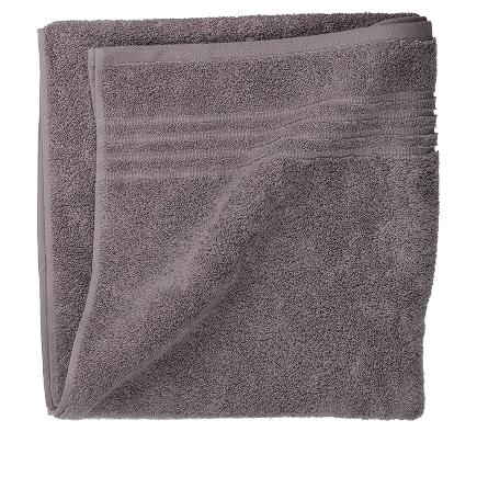 Ręcznik Kela Leonora Cashmere Brown 70x140 23228