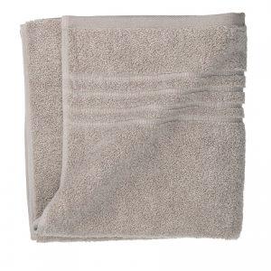 Ręcznik Kela Leonora Sand Grey 50x100 23235