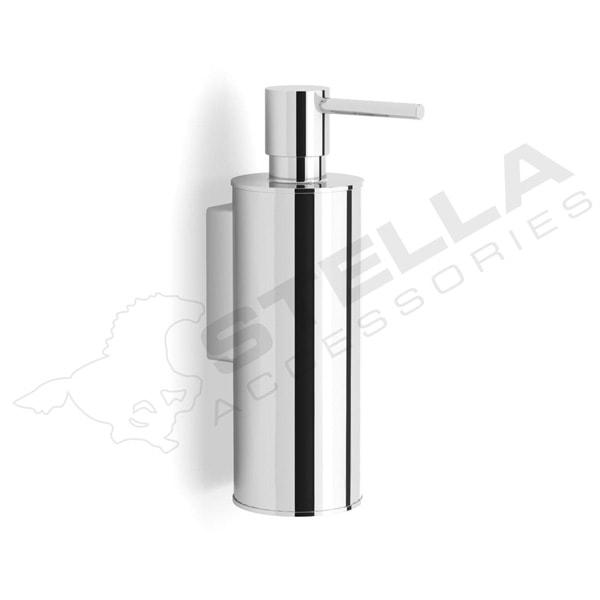 Dozownik do mydła 0,15L Stella 17.001