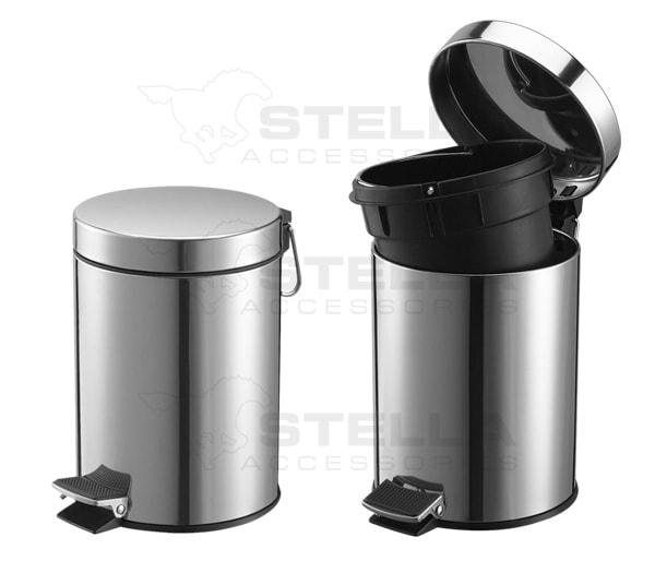 Pojemnik na odpadki 3L Stella 20.003