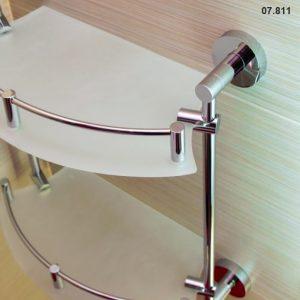 Zdjęcie Uchwyt na papier WC Stella Classic 07.440 .