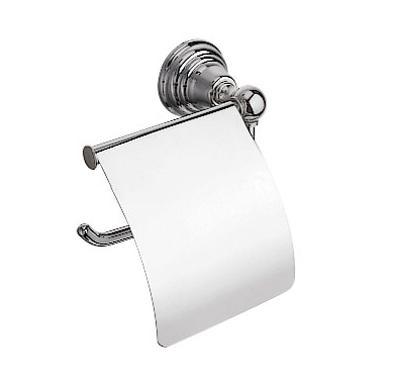 Uchwyt na papier toaletowy z osłoną Retro-tres 12463605