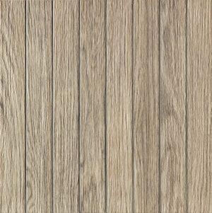 Płytka podłogowa Tubądzin Biloba grey 45x45