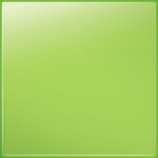 Zdjęcie Płytka ścienna Tubądzin Pastel Seledynowy Połysk 200×200
