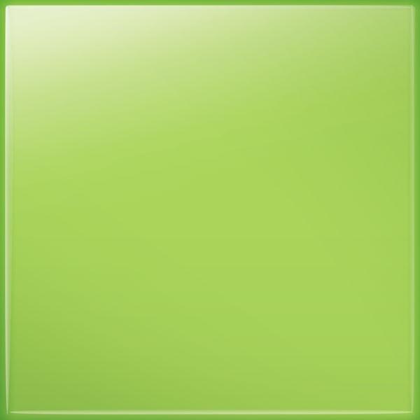 Płytka ścienna Tubądzin Pastel Seledynowy Połysk 200x200