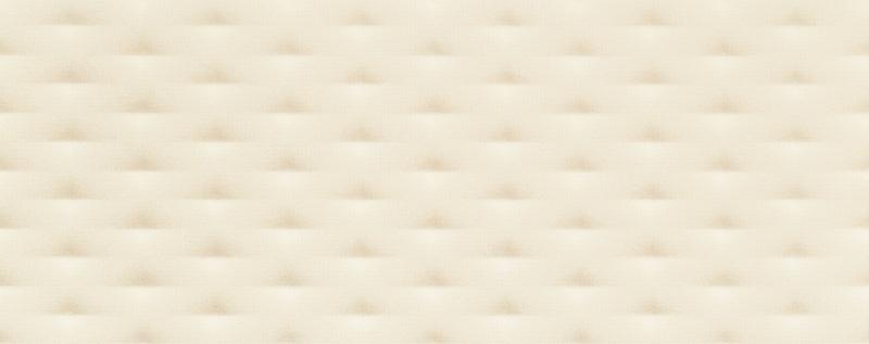 Płytka ścienna Tubądzin Elementary Ivory Diamond STR 29,8x74,8cm