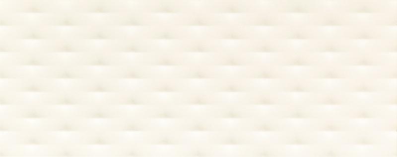Płytka ścienna Tubądzin Elementary White Diamond STR 29,8x74,8cm