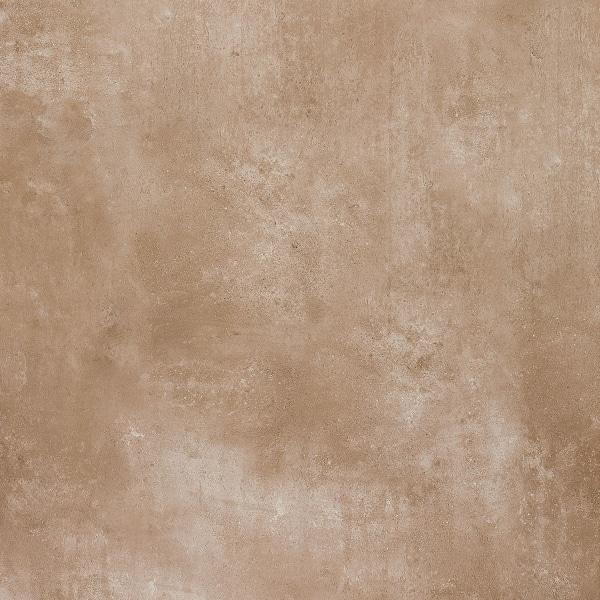 Płytka podłogowa Tubądzin Monolith Epoxy Brown 2 119,8x119,8cm
