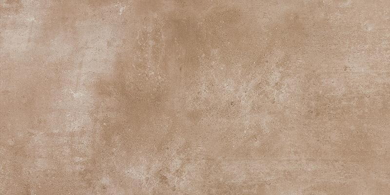 Płytka podłogowa Tubądzin Epoxy Brown 2 59,8x119,8cm