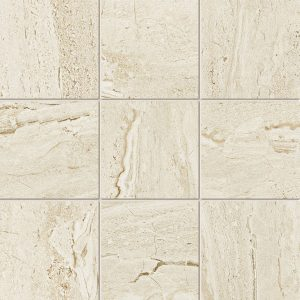 Mozaika podłogowa Tubądzin Fair Beige 29,8x29,8