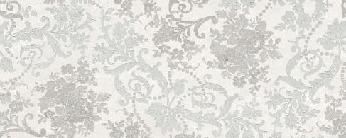 Dekoracja ścienna Tubądzin Fondo grey 29,8x74,8 DS-01-170-0298-0748-1-007 (p)