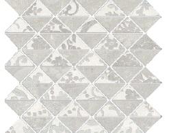Mozaika ścienna Tubądzin Fondo graphite 29,8x29,6 MS-01-170-0298-0296-1-008 (p)
