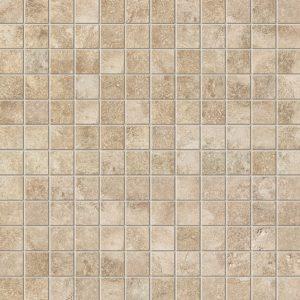 Mozaika ścienna Tubądzin Lavish brown 29,8x29,8