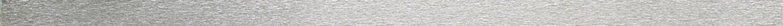 Listwa ścienna Tubądzin Steel 11 1,5x44,8