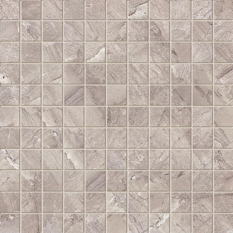 Mozaika ścienna Tubądzin Obsydian Grey 29,8x29,8