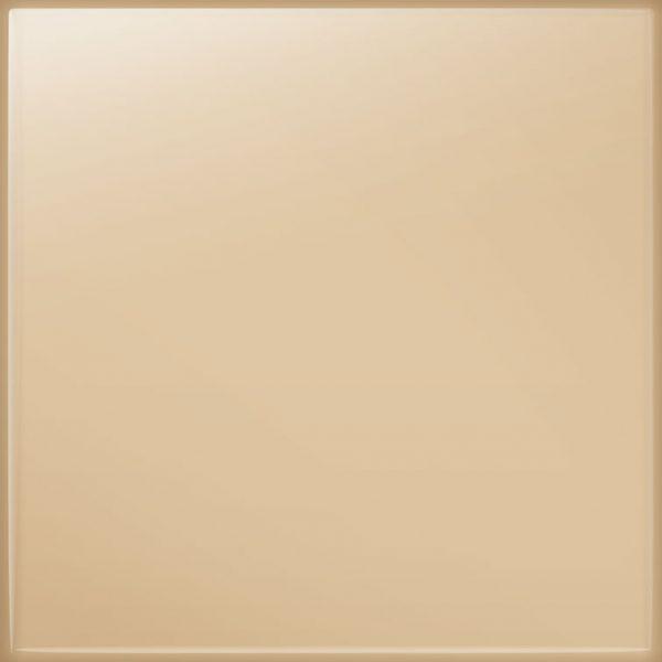 Zdjęcie Płytka ścienna Tubądzin Pastel Kremowy Połysk 200×200