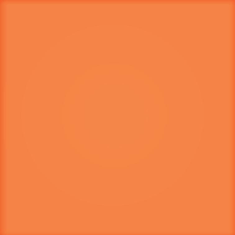 Płytka ścienna Tubądzin Pastel Pomarańczowy Mat 200x200