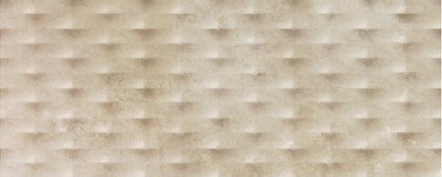 Płytka ścienna Tubądzin Solei ecru STR 29,8x74,8 PS-01-169-0298-0748-1-004 (p)
