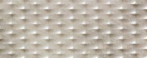 Płytka ścienna Tubądzin Tecido grey STR 29,8x74,8 PS-01-168-0298-0748-1-004 (p)