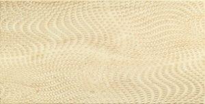 Dekoracja ścienna Tubądzin Traviata optical 30,8x60,8