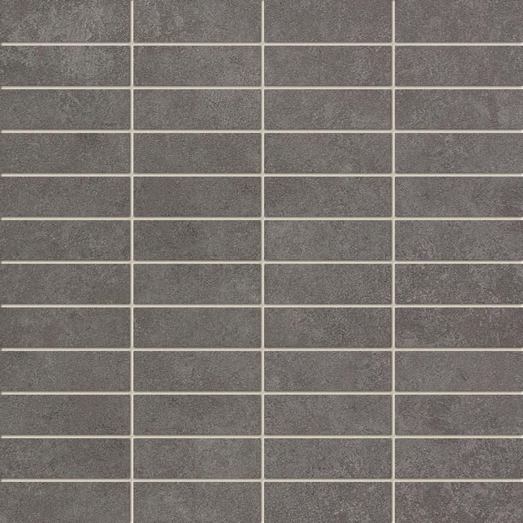 Mozaika ścienna Tubądzin Zirconium Grey 29,8x29,8