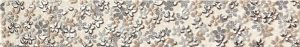 Listwa ścienna Tubądzin Zirconium 7,1x44,8