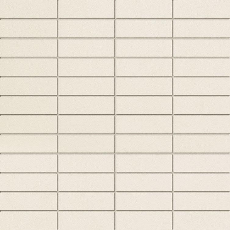 Mozaika ścienna Tubądzin Zirconium White 29,8x29,8