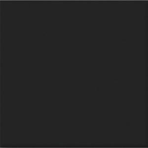 Płytka ścienna Tubądzin Pastel Czarny Mat 200x200