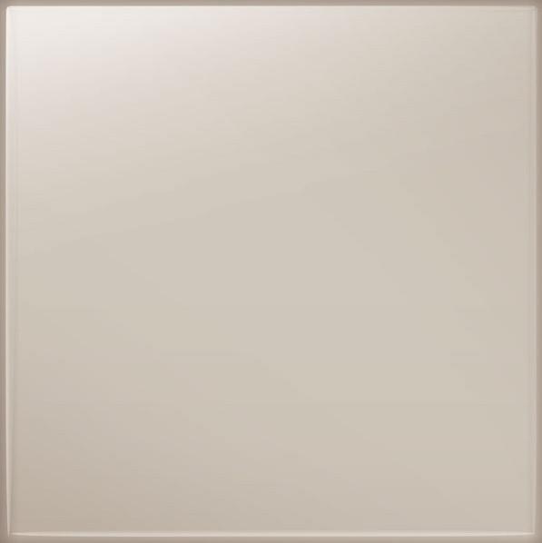 Płytka ścienna Tubądzin Pastel Latte Połysk 200x200