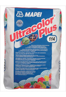Fuga Mapei Ultracolor Plus 2 kg, 143 Cynamon