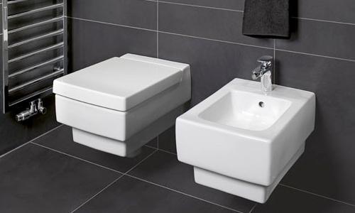 Zdjęcie Deska WC wolnoopadająca Villeroy Memento 9M17S1R1