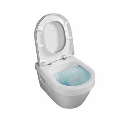 Miska wisząca WC + deska wolnoopadająca Villeroy Boch Omnia Architectura DirectFlush 5684HR01