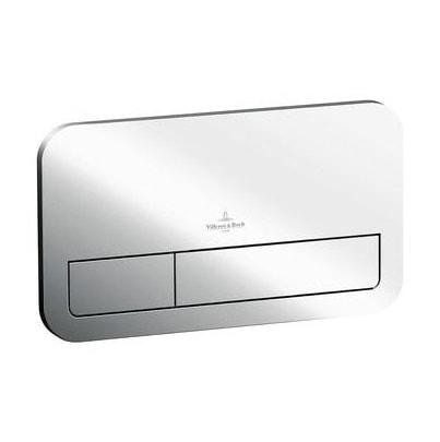 Przycisk do WC Villeroy&Boch ViConnect chrom 92249061
