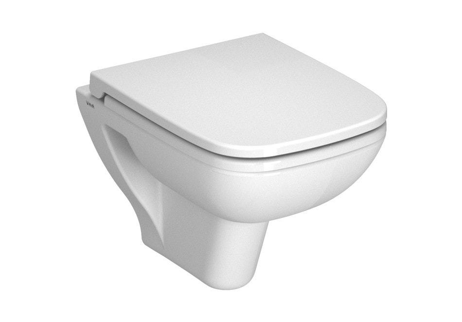 Zdjęcie Miska wisząca WC Vitra S-20 5505L003-0101