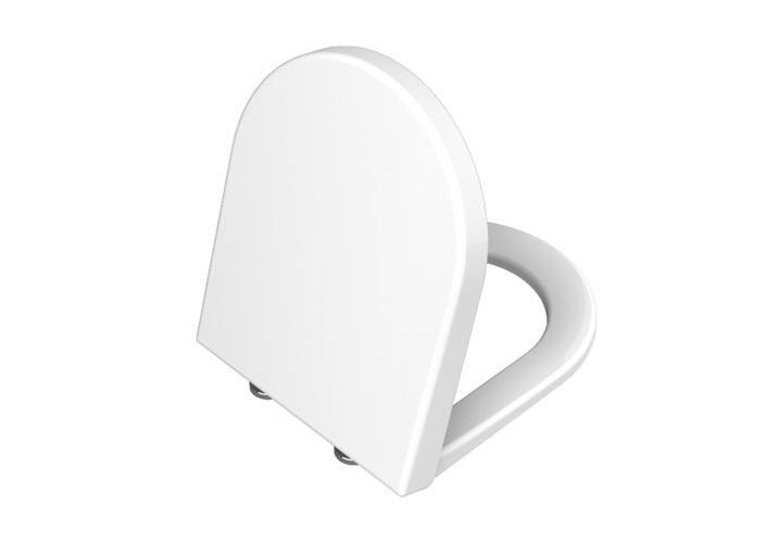 Deska WC wolnoopadająca Vitra S50 72-003-309