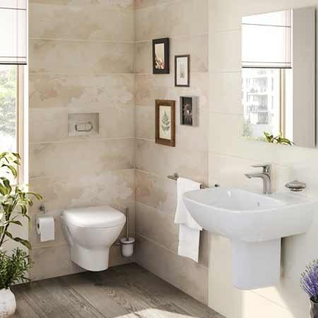 Zdjęcie Deska WC wolnoopadająca Vitra Zentrum 94-003-009